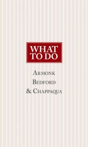 What to Do magazine