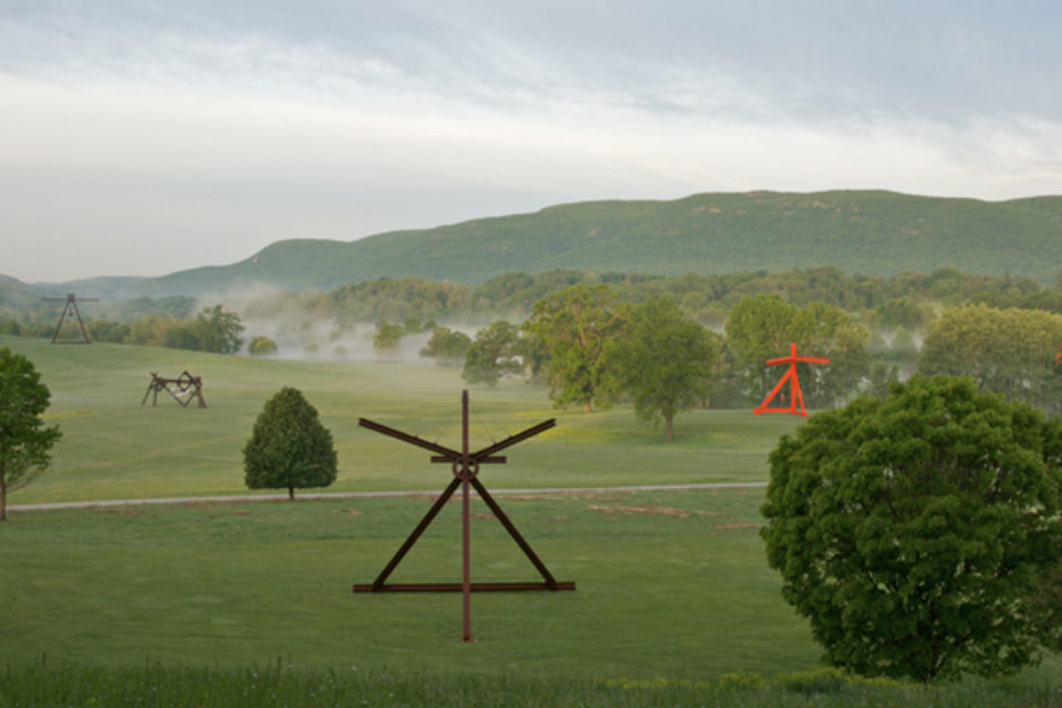 Day Tripping: Storm King Art Center