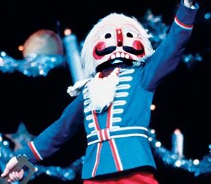 Nutcracker_Livefromlincolncenter The Nutcracker, A Christmas Carol, Brandenburg Concertos