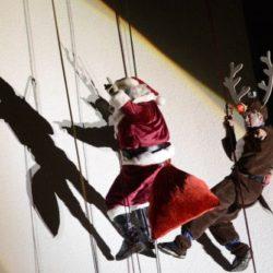 Holiday Events for Kids December: Rappeling Santa Holiday Events Kids 2017 Holiday Events for Kids 2018