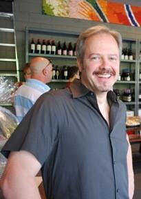 Wine Geeks Armonk Derek Todd