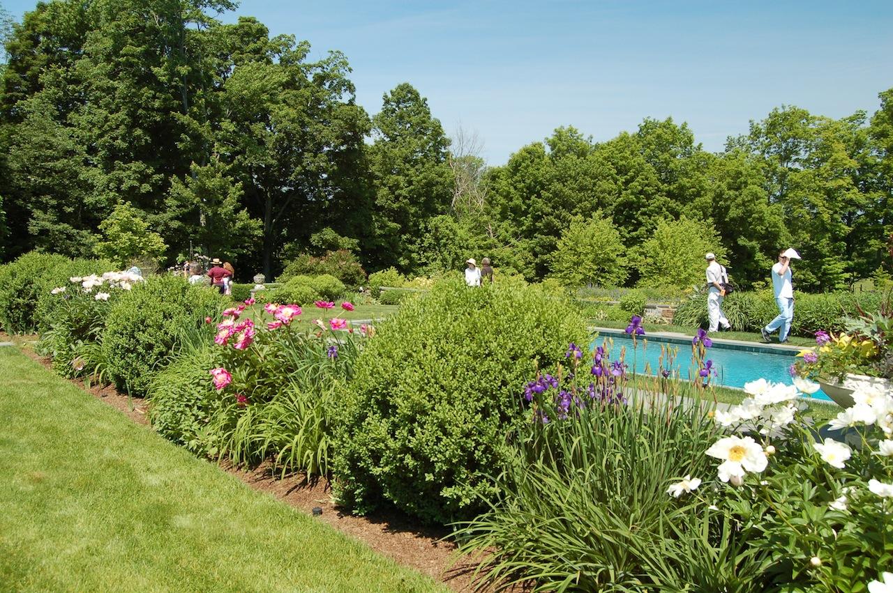 Perrin Garden North Salem Garden Conservancy 39 S Open Days What To Do What To Do