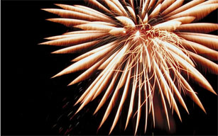 Kensico Fireworks and Music Festival