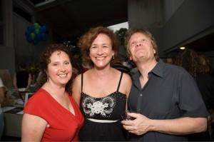 Hudson Stage Company: Denise Bessette, Dan Foster, Olivia Sklar move to Armonk