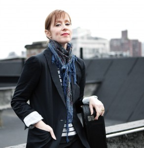 Performing Arts Center Suzanne Vega