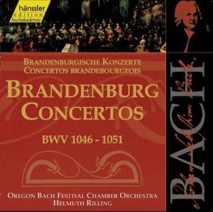 Brandenburg concerts