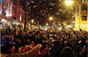 white plains new years spectacular December Events: Take a break from the holidays