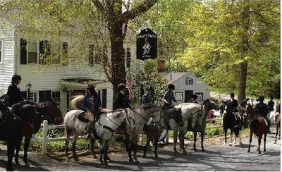 Horse and Hound Inn A Taste of Westchester Spring 2017