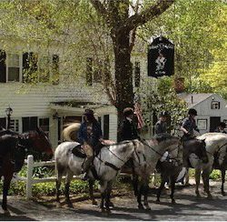Horse and Hound Inn