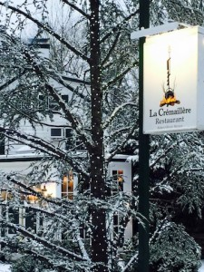 la cremaillere winter exterior La Crémaillère Tops Our Bucket List Win a Dinner for Two at La Cremaillere Fall 2017