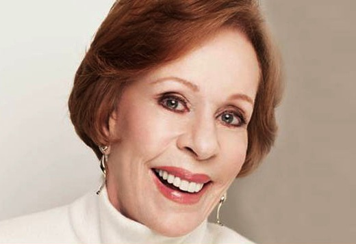Carol Burnett westchester county center
