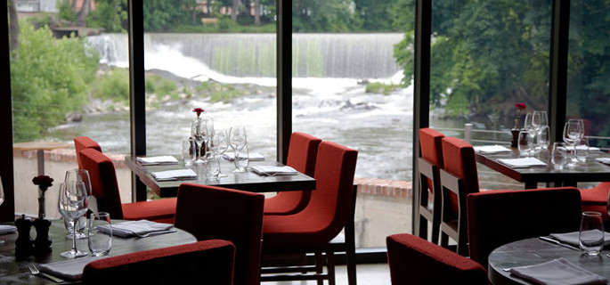 Hudson valley restaurant week fall what to do