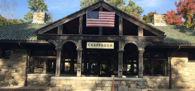 Chappaqua is rocking in October!