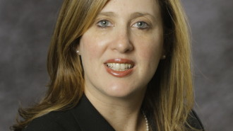 Dr. Bonnie Litvack, Director of Women's Imaging, NWH