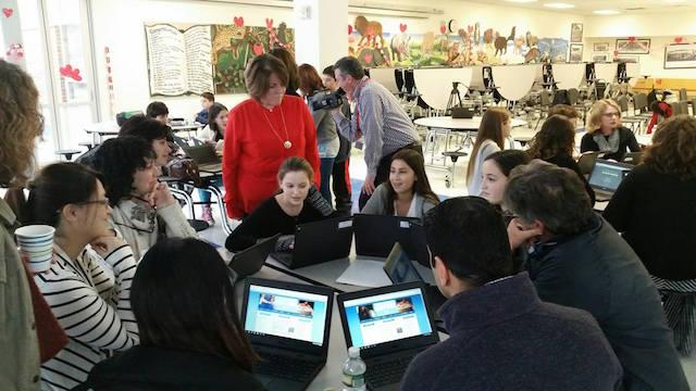BHEF Byram Hills Education Foundation 2015-16 Grants