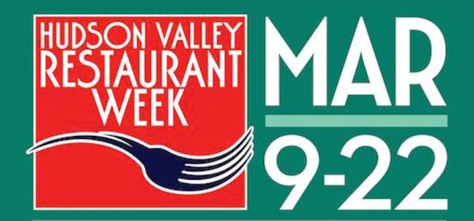Hudson Valley Restaurant Week List