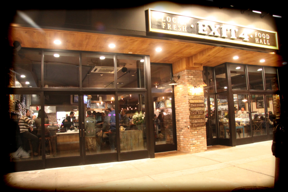 Anytime Dining At Mt Kisco S Exit 4 Food Hall What To Do
