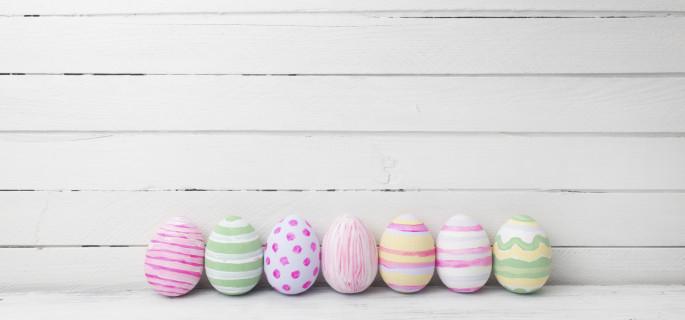 eight egg cellent hunts decorating events