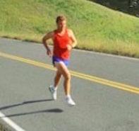 Training Tips for Runner from NWH