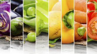 Eating the (Antioxidant) Rainbow