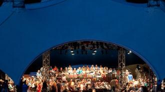 Bucket List: Hudson Valley Shakespeare Festival