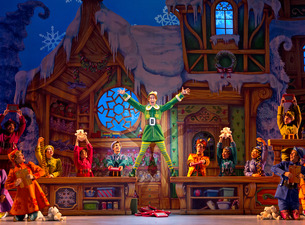 kids_elf_musical Holiday Events With The Kids 2016