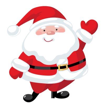 santa_katonah Holiday Events 2016