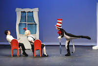 What To Do: With the Kids Winter 2017 December Events: Take a break from the holidays