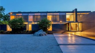 161 Hickory Kingdom Road, Bedford listed at $7,495,000
