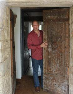 Mark Kramer Welcome to Camporempoli[1] Big Night of Foodie Fun in Chappaqua
