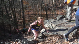 Raven Rocks 10K at Ward Pound Ridge Reservation