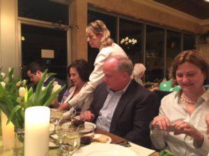 ChefKramer_farmtable_talbe2_IMG_0457 Big Night of Foodie Fun in Chappaqua