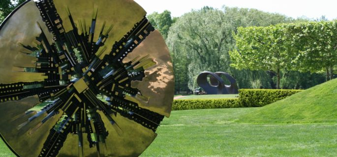 Bucket List: PepsiCo Sculpture Gardens Reopen- What To Do   What To Do