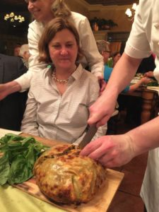 chefkramer_farmtable_timballo Big Night of Foodie Fun in Chappaqua