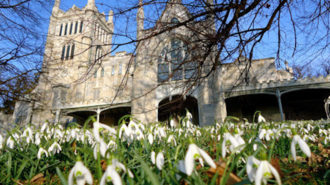 Lyndhurst Mansion Tours Open for the season on May 4