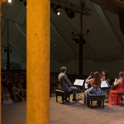 Caramoor Summer Festival 2017 June Music 2017