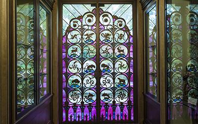 Caramoor, Doors of the Rosen House Bucket List: Caramoor Summer Festival