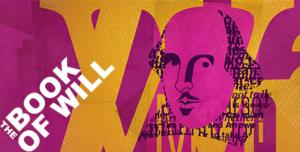 HVSF_TheBookofWill Hudson Valley Shakespeare Festival 2017