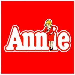 annie-opwdckmw.2cl_sml Summer Theatre 2017