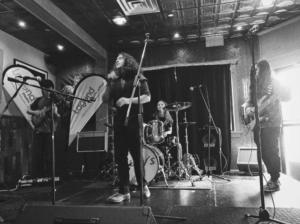 BHHS-er Wins Pleasantville Music Festival Battle of the Bands