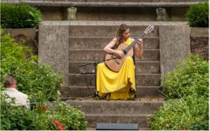 caramoor_guitar_garden Bucket List: Caramoor Summer Festival