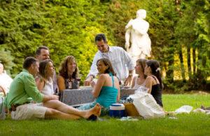 caramoor_lawn_picnic Bucket List: Caramoor Summer Festival