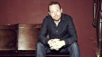 Bill Burr plays 3 nights at The Capitol Theatre