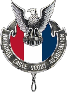 Eagle Scout logo Four BHHS-ers Soar Like Eagles