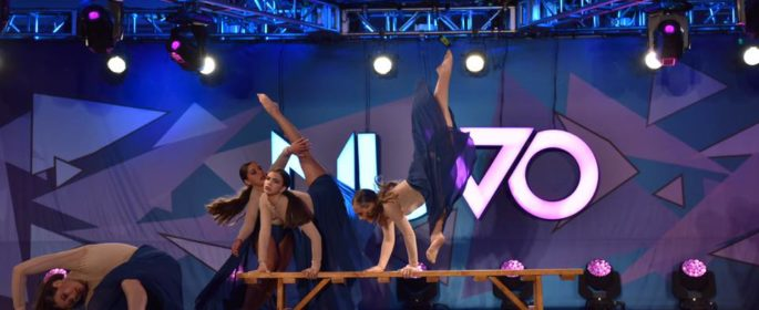 The Edge of Dance is moving from Mt. Kisco to Armonk