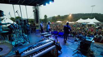 Pleasantville Music Festival photo by Lynda Shenkman Curtis