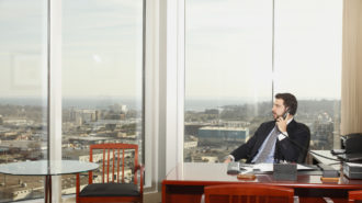 Stark Office Suites - Premium Turn-Key Office Solutions