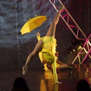 edgeofdance_umbrella The Edge of Dance: Cool Dance, Hot Yoga in Armonk