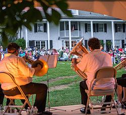 Music_Westchesterphil_lasdon Westchester Philharmonic 2017-18 Season