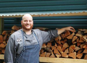 Backwoods BBQ at Northern Smoke